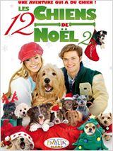 Les 12 chiens de Noël 2 streaming