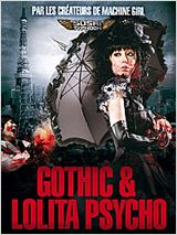 Gothic &amp; Lolita Psycho