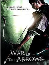 War of the Arrows streaming