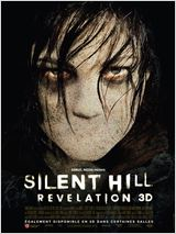 Silent Hill : Rvlation 3D