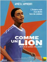 Regarder film Comme un lion streaming