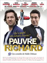 Regarder Pauvre Richard (2013) en Streaming