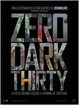 film Zero Dark Thirty en streaming
