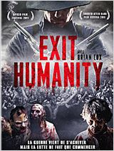 Exit Humanity streaming