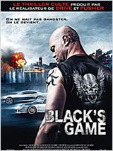 Regarder film Black's Game streaming