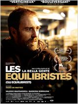 Regarder film Les Equilibristes streaming
