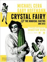 Crystal Fairy & the Magical Cactus streaming