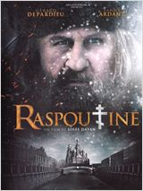 film streaming  Raspoutine