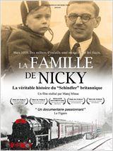 Stream La Famille de Nicky, le Schindler britannique