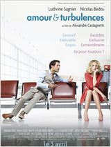 Regarder film Amour & Turbulences streaming