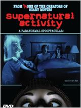 Supernatural Activity en streaming