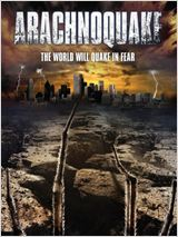 Regarder film Arachnoquake streaming