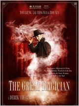 Regarder film Le Grand magicien streaming