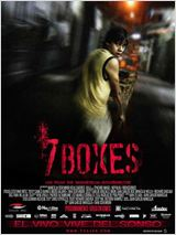 Regarder film 7 Boxes streaming