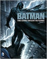Regarder film Batman : The Dark Knight Returns, Part 1 streaming