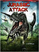 Jurassic Attack affiche