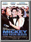 Film Mickey les yeux bleus streaming