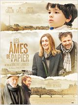 film Les âmes de papier streaming VF