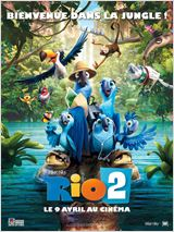 Rio 2 en streaming gratuit
