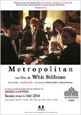 Stream Metropolitan