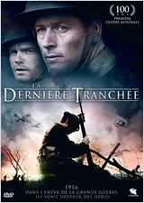 La Derni�re tranch�e poster