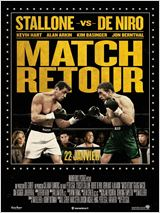 Photo Film Match retour (Grudge Match)