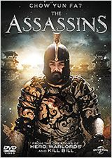 The Assassins -Tong que tai en streaming