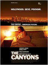 regarder The Canyons (2014) en streaming
