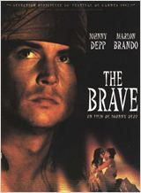 The Brave affiche
