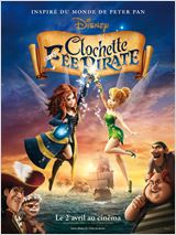 Clochette et la f�e pirate 3D