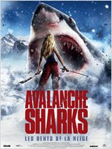 Avalanche Sharks en streaming