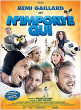 Regarder film N'importe qui streaming