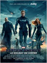 Captain America, le soldat de l'hiver en streaming