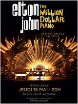Stream Elton John - The million Dollar piano (Pathé Live)
