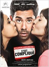 Situation amoureuse : C'est compliqu� en streaming