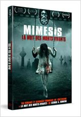 Regarder Mimesis - La nuit des morts vivants (2014) en Streaming