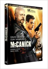 Regarder McCanick (2014) en Streaming