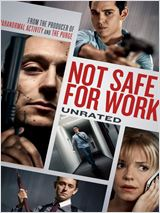 Regarder Not Safe For Work