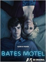 Bates Motel en streaming