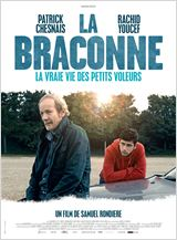 Film La Braconne streaming