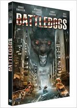 Battledogs affiche