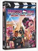 Monster High � Frisson, cam�ra, action !