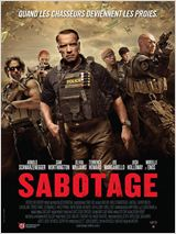 film streaming Sabotage
