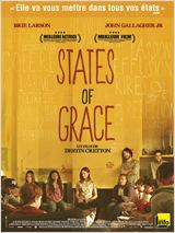 Stream States of Grace