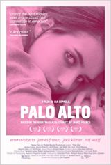 Stream Palo Alto