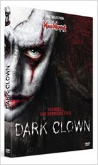 Dark Clown affiche