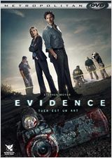 film Evidence streaming