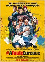 A toute épreuve (2014)