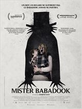 Film Mister Babadook streaming