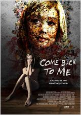 Come Back to Me (Vostfr)
